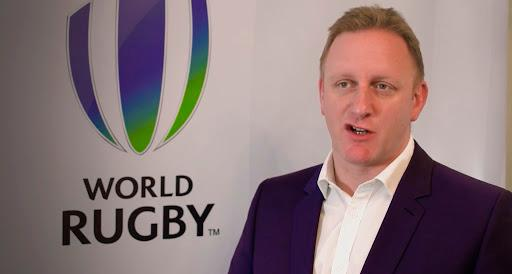 Biennial World Cup an 'interesting concept', says World Rugby chief