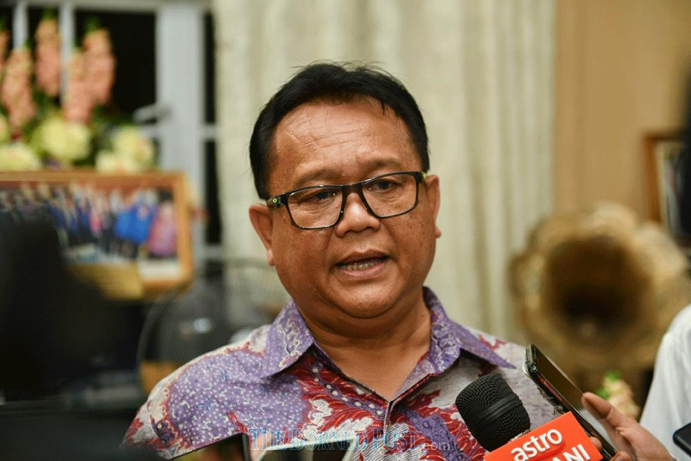 Govt monitoring price of goods since inception of MCO, says minister