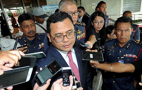 Bersatu no longer part of Selangor govt at all levels: MB