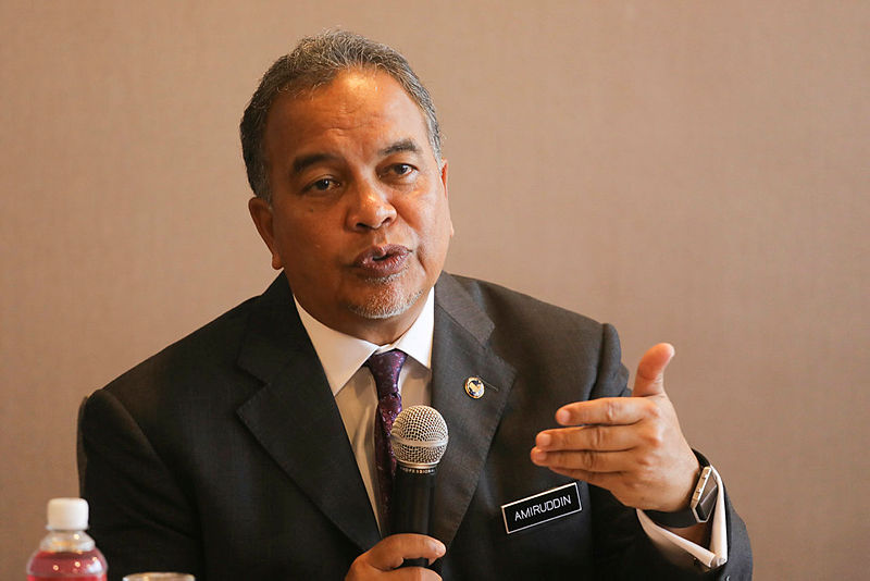 Managing economy the main challenge for Muhyiddin, says former Deputy Finance Minister