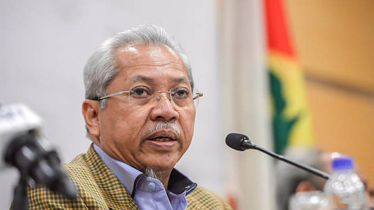 TTDI longhouse development project to be continued - Annuar Musa