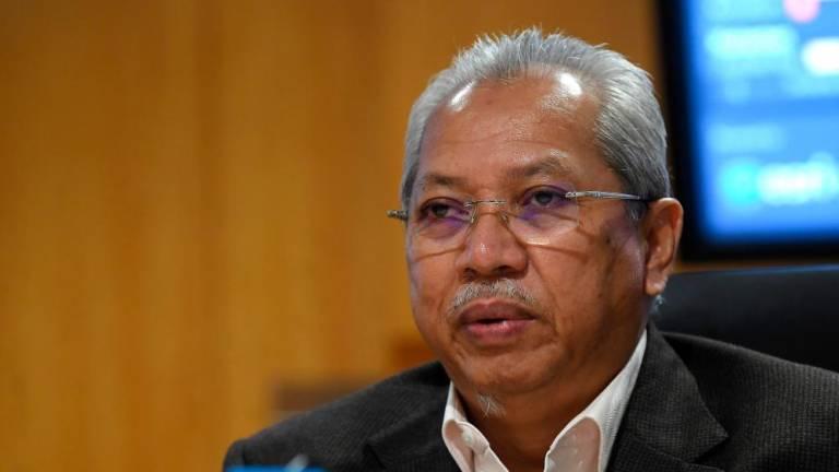 Kuala Lumpur wholesale market needs facelift: Annuar Musa