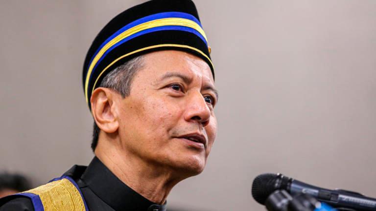 Speaker wants party leaders to determine reps' attendance in Dewan Rakyat (Updated)