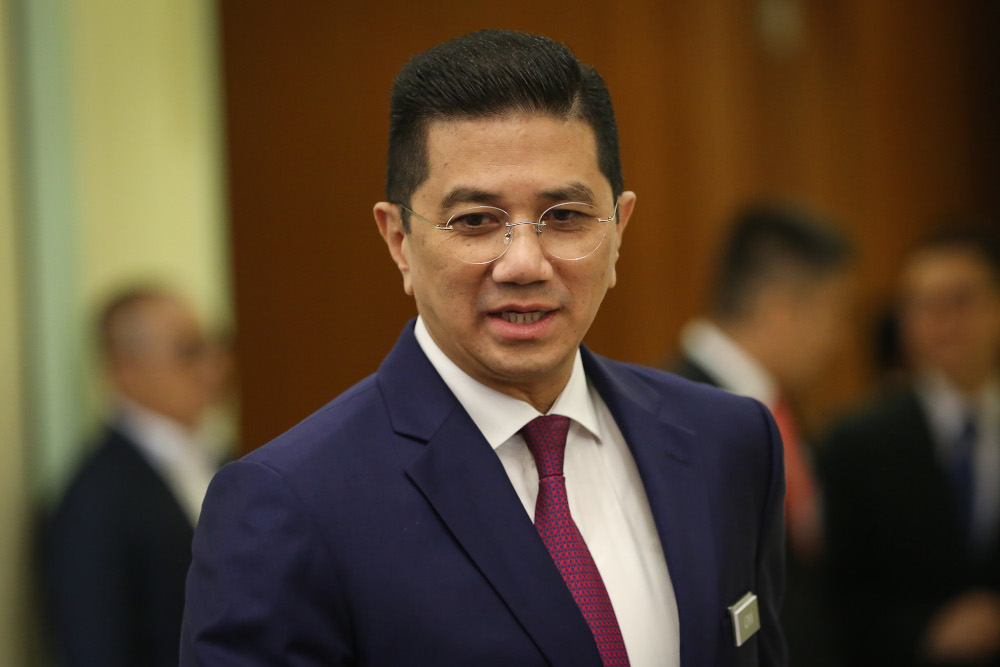 Govt willing to consider business community's additional needs - Azmin