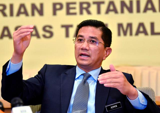 433 new investment projects worth RM97.4b identified - Azmin Ali