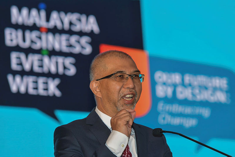 Keeping public toilets clean is everyone's responsibility: Deputy Minister