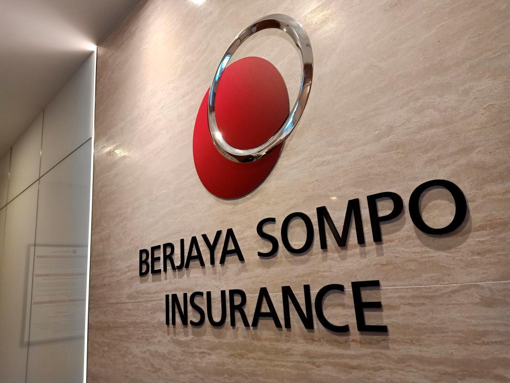 Berjaya Sompo offers new interim claim payment