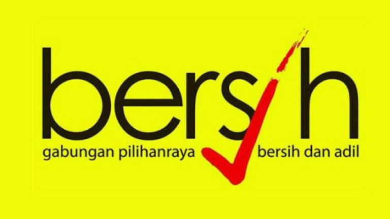 Bersih wants MPs to keep Ariff as Dewan Rakyat Speaker