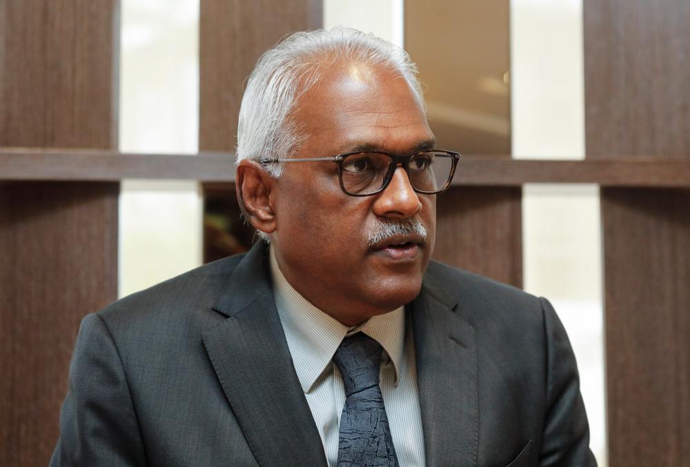 PH backstabbed by unprincipled politicians with no morals, says Klang MP