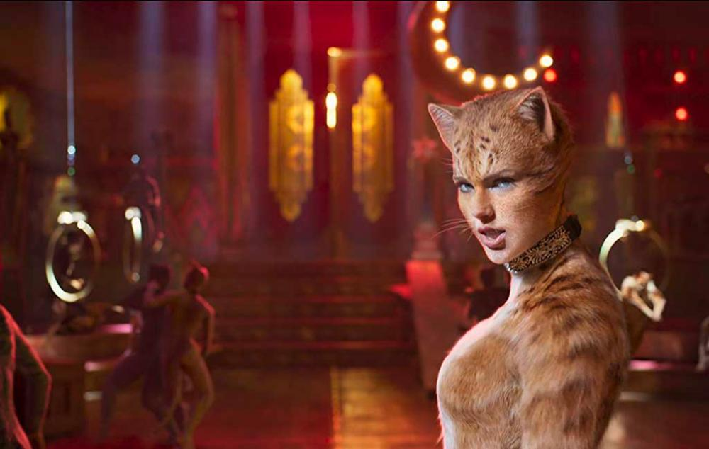 """Andrew Lloyd Webber said Cats film was """"ridiculous"""""""