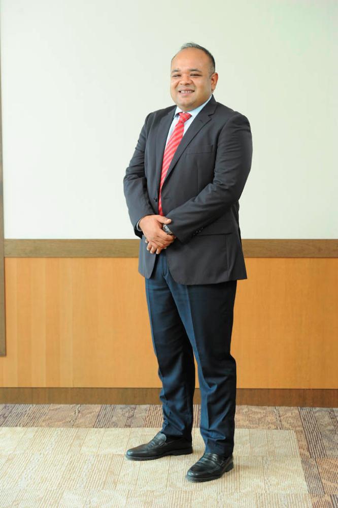 Khairul Kamarudin promoted to Bank Muamalat CEO