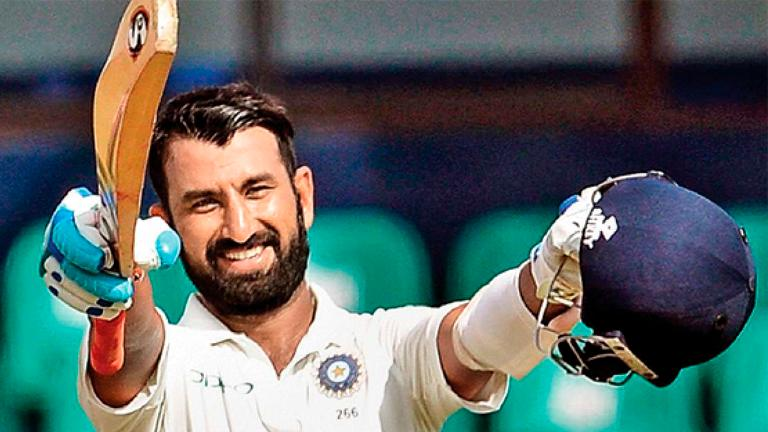 No chance of Adelaide 'disaster' repeat in pink ball Test: India's Pujara