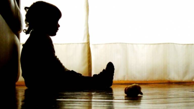 25% of child sexual abuse cases in study involved perpetrators who were minors