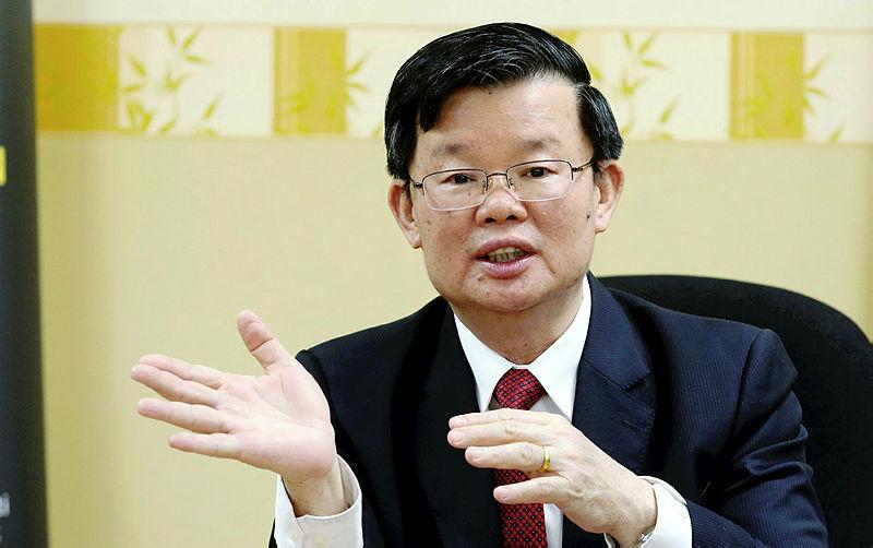 Kon Yeow prepared to meet Anwar over PSR project