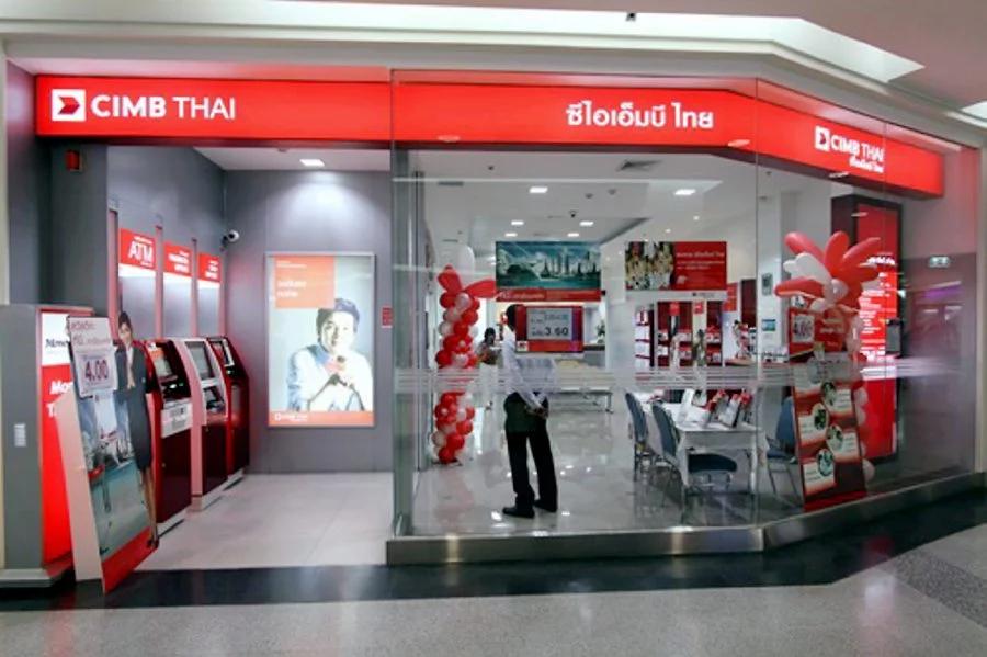 CIMB Thai posts 35.5% increase in 9M2019 net profit