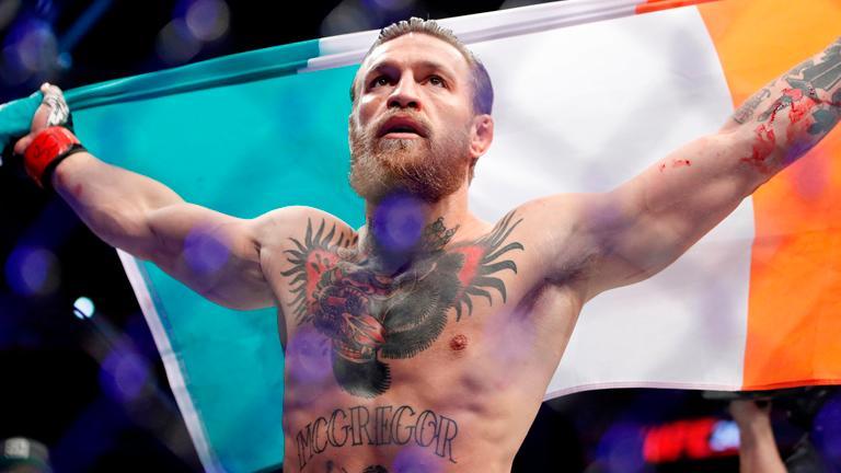McGregor wants Khabib again, but won't chase him