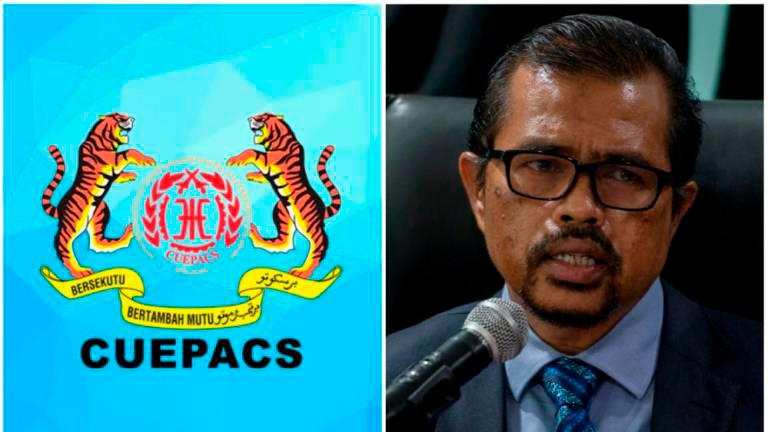 Don't make civil servants' allowance cut an issue — Cuepacs
