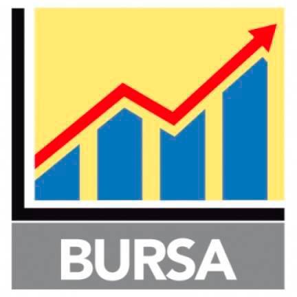 Bursa Malaysia ends mixed, CI up marginally