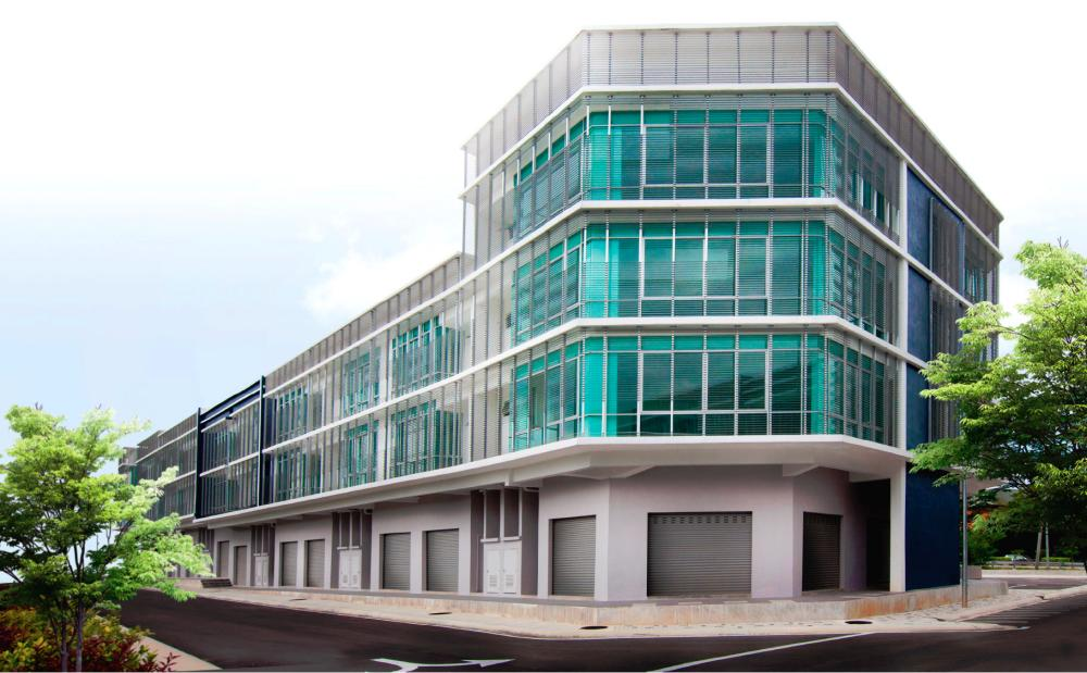 Damansara Realty to develop RM771m Negri Sembilan project
