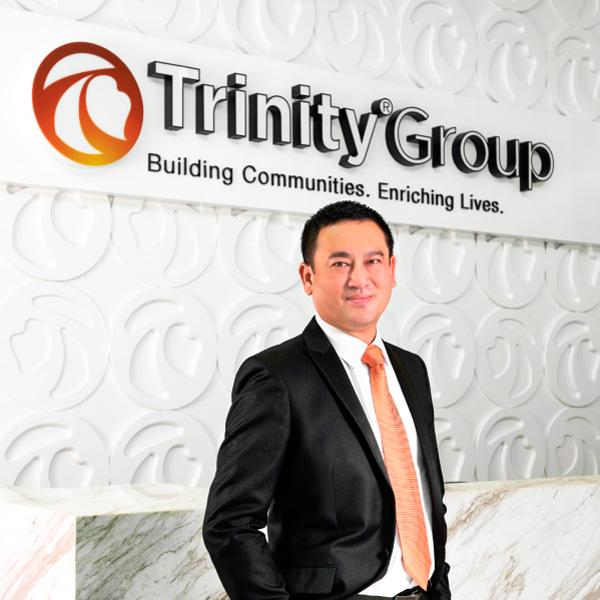 Trinity line up 3 launches with total GDV of RM1.12 billion within one year