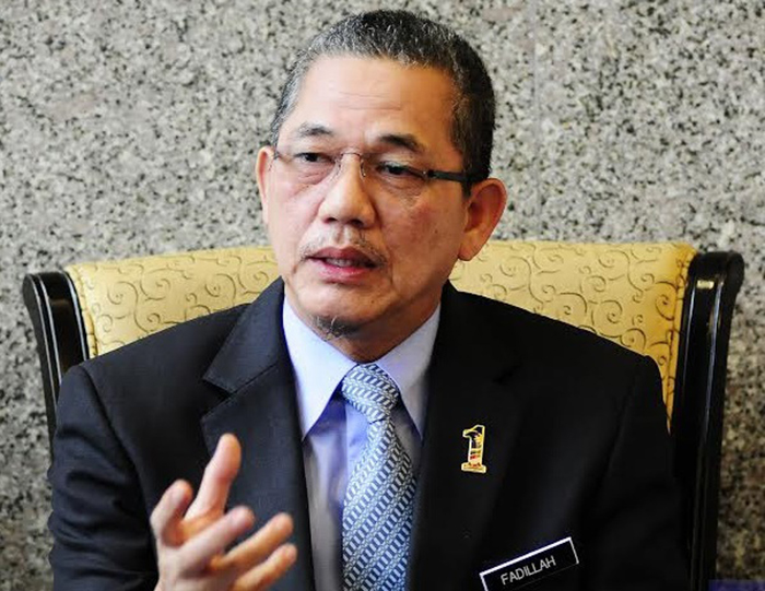 RM70m allocation to help construction industry - Fadillah