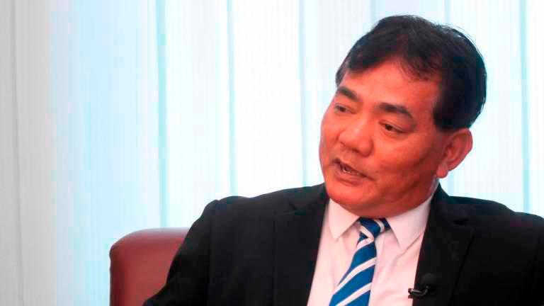 Covid: Industry cluster in Tangga Batu recorded almost half of cases in Melaka yesterday - Rahmad