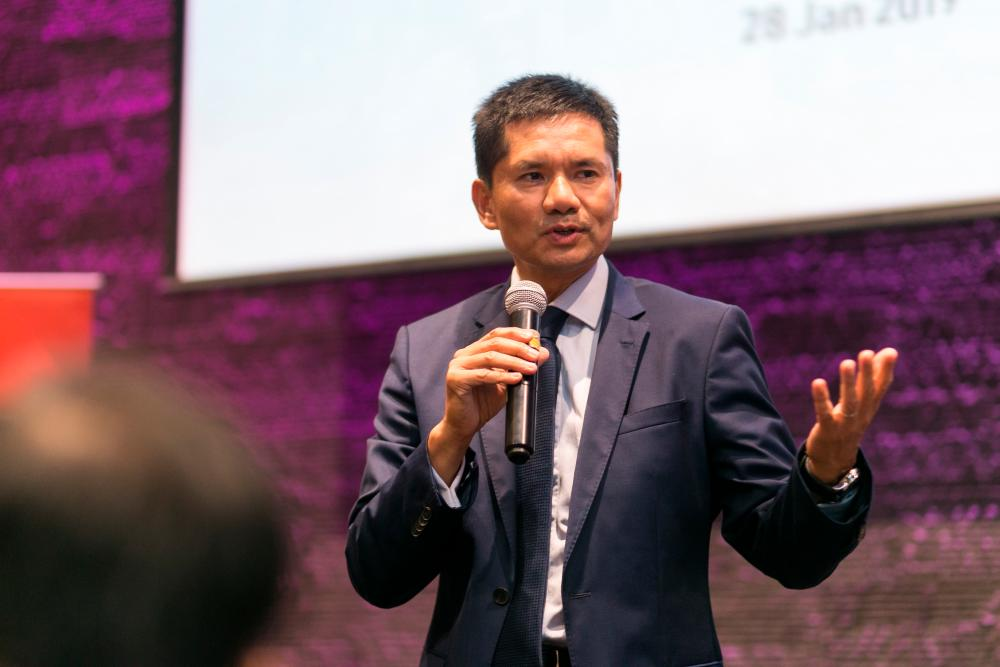 InvestKL CEO steps down after 8 years of service