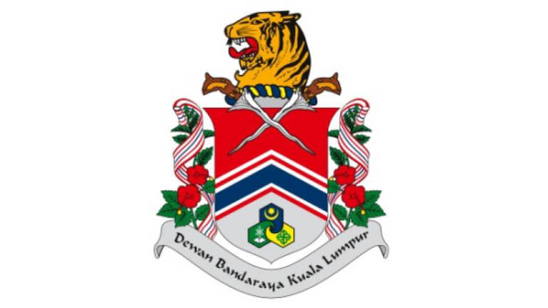 DBKL orders Jalan Ampang construction site to close
