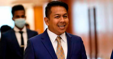 Covid-19 highlights importance of financial literacy — Mohd Shahar
