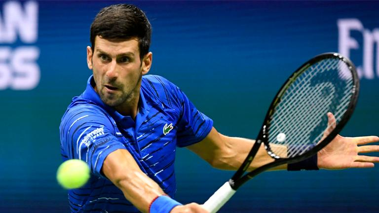 Djokovic confirms he will compete at Tokyo Games