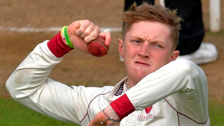 Bess ready to stake England claim on spin-friendly wickets