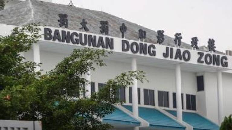Dong Zong uncertain on how to progress Chinese education under new govt