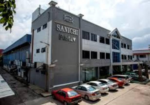 Sanichi's halal gelatin venture draws interest from Chinese firm