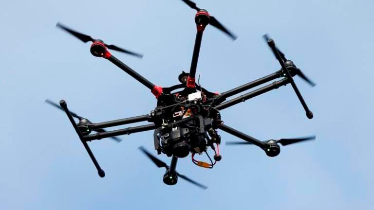 Drone owners required to get permit to fly device