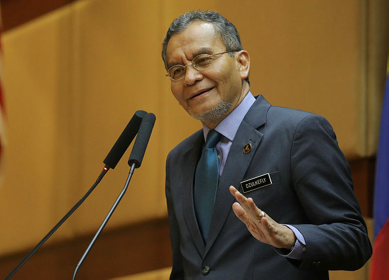 No need for 'lockdown', says former Health Minister Dzul