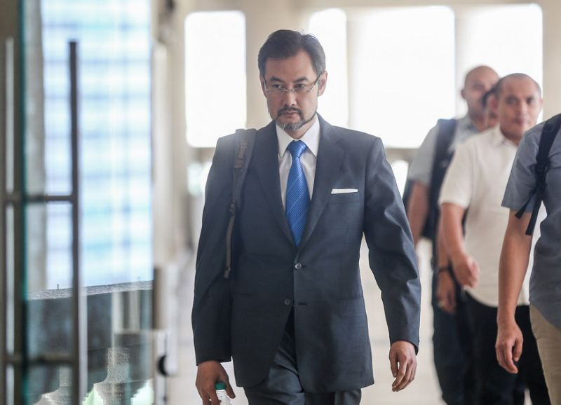 Ex-1MDB CEO: Genting Sanyen acquisition process executed after approval by Najib