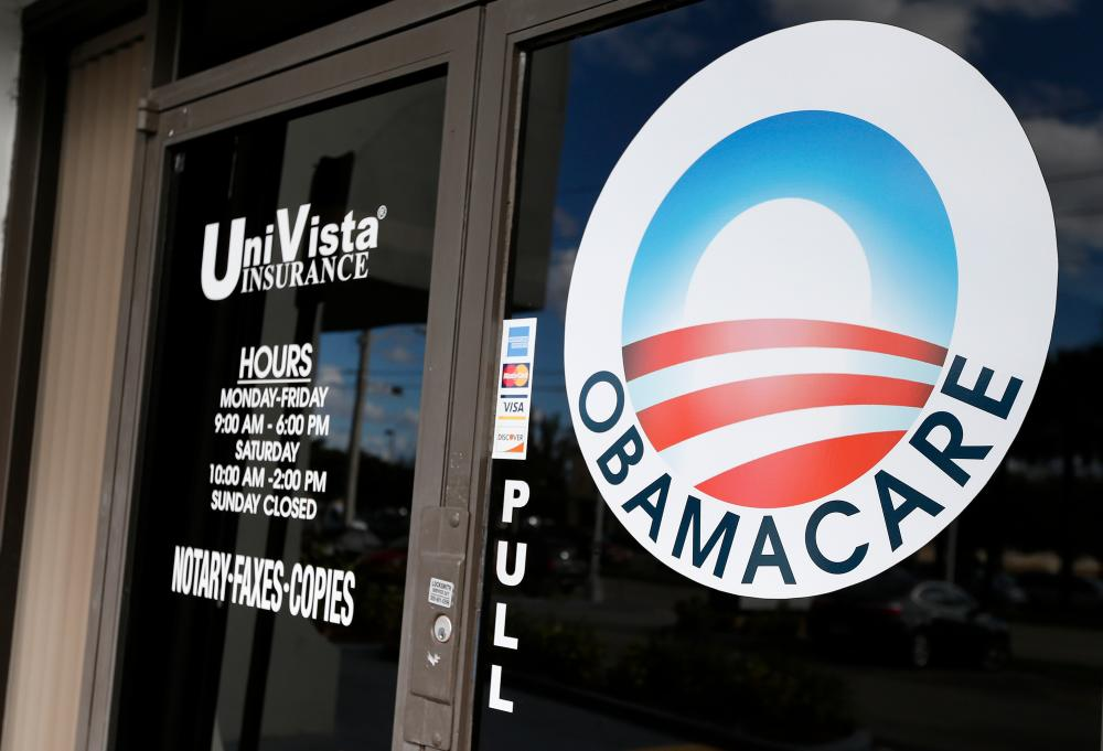 US federal judge rules Obamacare unconstitutional