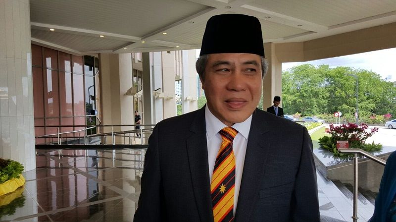 Several firms keen to set up oleochemical businesses in Sarawak: DCM