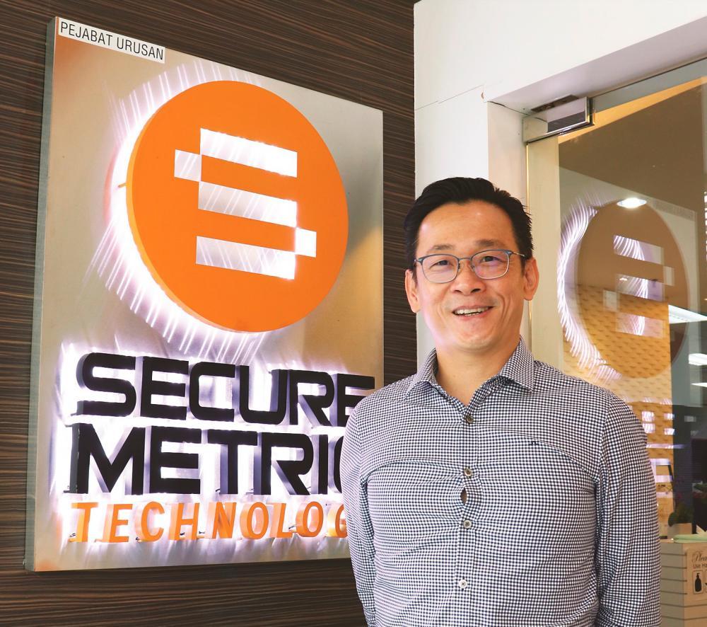 Digital security is Securemetric's forte