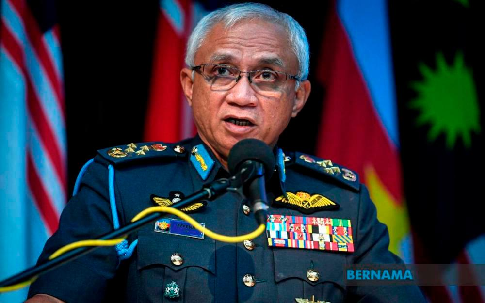 SKN 2.0 document enhancement in final stage - Defence Force Chief