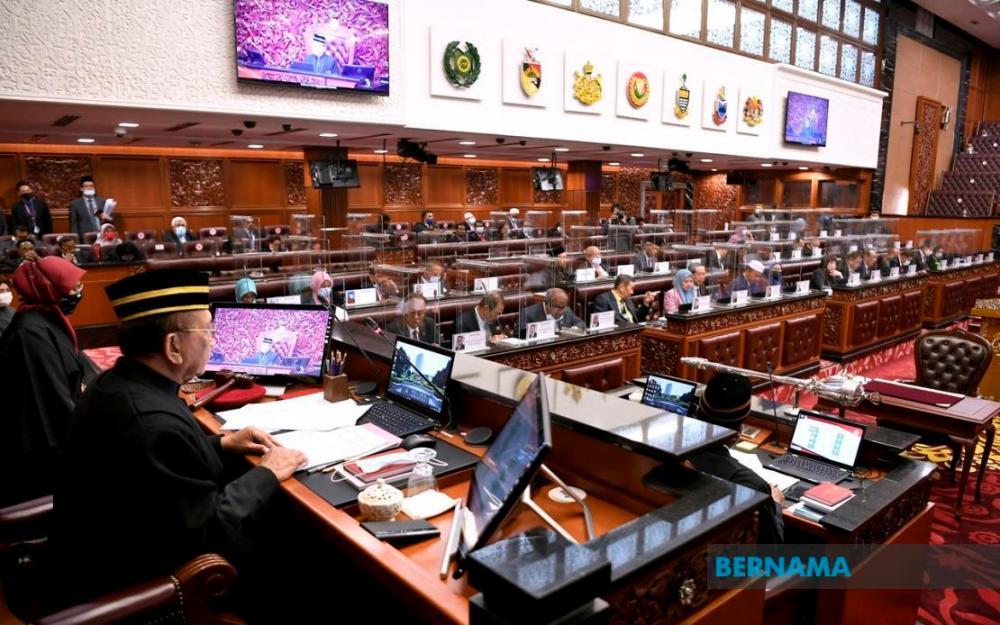 Malaysia needs anti-party hopping law, says Akhbar Satar