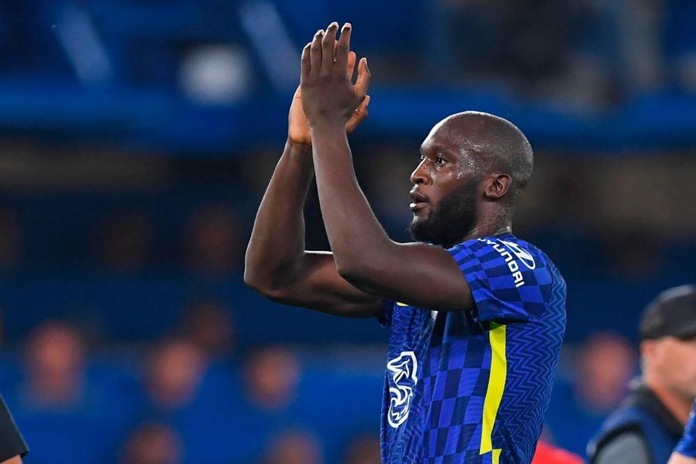 That's why he's here, says Tuchel, as Lukaku earns Chelsea win