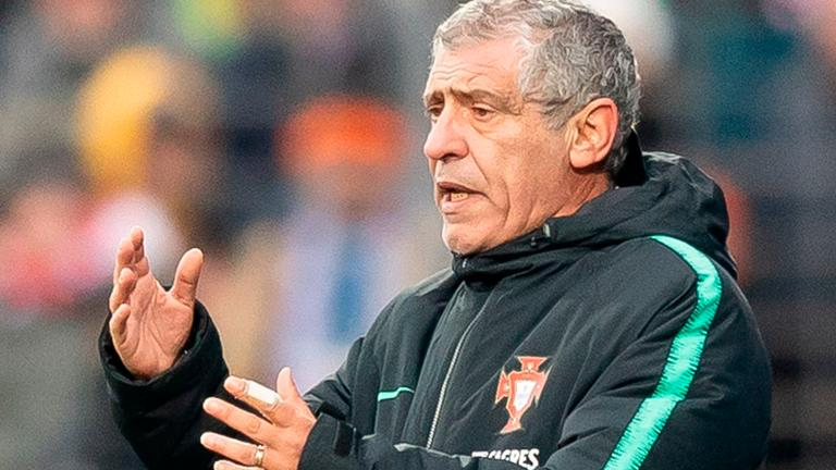 Portugal cannot take World Cup qualification for granted, says coach