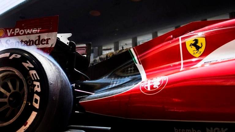 Ferrari unveil new F1 car in a reboot from dismal 2020