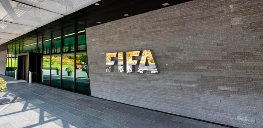 FIFA chief raises prospect of Israeli World Cup bid