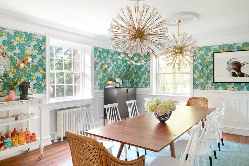 Decor trends for the new year