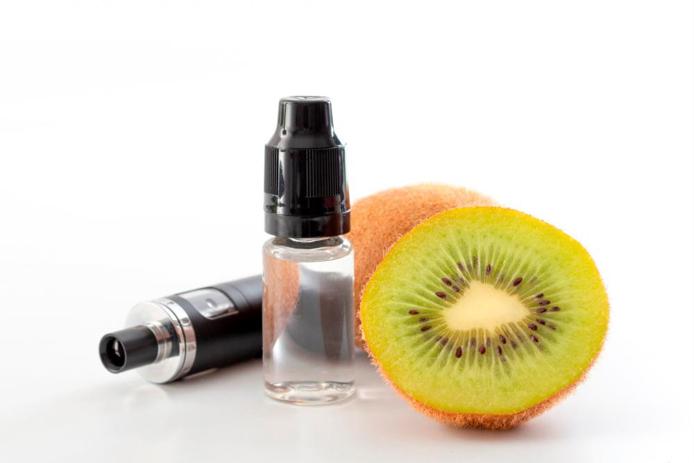 Studies have shown that flavoured vape e-liquids can help prevent people from returning to smoking traditional cigarettes.