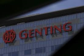 Gaming sector upgraded to 'overweight' on Genting play