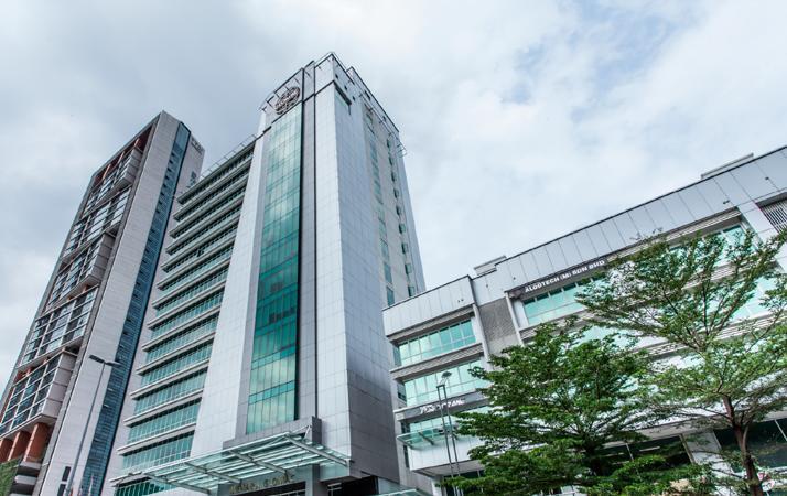 Glomac sees revenue of RM58.39 million for 4Q