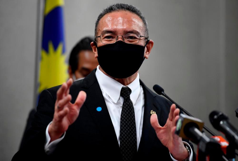 Australia needs to approach Brunei on Aukus - Hishammuddin